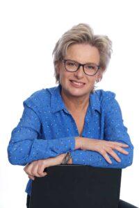 Carla van Mourik